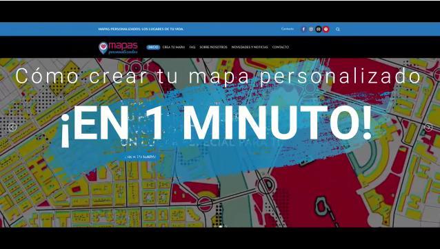 Crear Un Mapa Personalizado.Como Puedes Crear Tu Propio Mapa Personalizado En Menos De Un Minuto